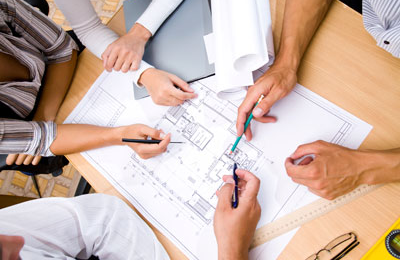 Planning preconstruction