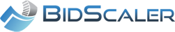 BidScaler Logo
